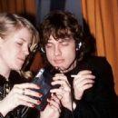 Angus Young and Ellen Van Lochem - 454 x 568