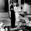 Julie Adams and William Lundigan