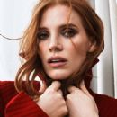 Jessica Chastain - Elle Magazine Pictorial [France] (7 October 2016) - 454 x 588