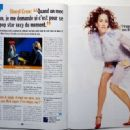 Sheryl Crow - Entrevue Magazine Pictorial [France] (December 1996) - 454 x 330