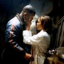 Will Smith and Regina King