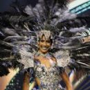 Anronet Roelofsz- Miss Grand International 2020 Preliminary- National Costume Competition - 454 x 568