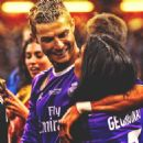 Cristiano Ronaldo and Georgina Rodriguez - 454 x 454