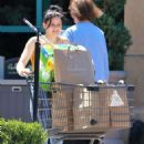 Ariel Winter – Shopping at Gelson's Market in Studio City