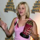 Reese Witherspoon - The 2002 MTV Movie Awards