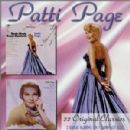 Patti Page - Hush, Hush, Sweet Charlotte / Gentle On My Mind