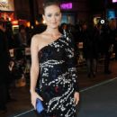 "Olivia Wilde - ""Tron: Legacy"" UK Premiere at Empire Leicester Square in London, 05.12.2010."