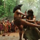 Tony Jaa (Tiang) in ONG BAK 2, directed by Tony Jaa. A Magnet Release, photo courtesy of Magnet Releasing - 454 x 302