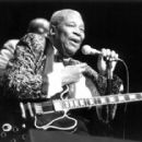 Set of B.B. King