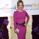 Julie Benz at Hallmark Channel's 2015 Summer TCA Tour Event in Beverly Hills - 454 x 676