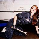 Kristen Stewart - Ellen Von Unwerth Photoshoot