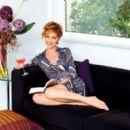 Inci Türkay - InStyle Home Magazine Pictorial [Turkey] (January 2011) - 400 x 266