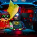 The LEGO Batman Movie (2017) - 454 x 190