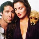 Chevy Chase and Jane Seymour
