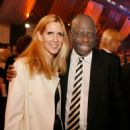 Jimmie Walker and Ann Coulter - 454 x 502