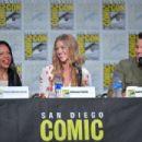 Adrianne Palicki – 'Orville' Panel at Comic Con San Diego 2019 - 454 x 303