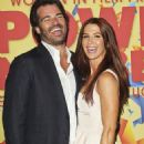 Poppy Montgomery and Shawn Sanford - 454 x 679