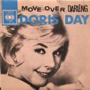 Doris Day - Move Over Darling
