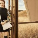 Emma Stone by Craig McDean for Louis Vuitton 2018 Collection - 454 x 255