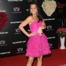 Melissa Rycroft - 'Valentine's Day' Los Angeles Premiere At Grauman's Chinese Theatre On February 8, 2010 - 454 x 640
