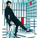 Shahid Kapoor - GQ Magazine Pictorial [India] (February 2017) - 454 x 454