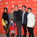 2018 Sundance Film Festival - 'A Kid Like Jake' Premiere