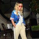 Rita Ora – Out and about in Kent