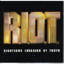 Carman - R.I.O.T. (Righteous Invasion of Truth)