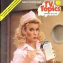 Diane Ladd - TV Times Magazine Cover [United States] (September 1980)