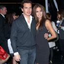 Antonio Sabato Jr. and Cheryl Nunes - 368 x 621