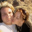Rikki Rockett and Melanie Martell