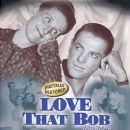 Ann B. Davis & Bob Cummings
