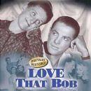 Ann B. Davis & Bob Cummings