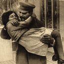 Joseph Stalin family