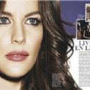 Liv Tyler Glamour France June 2012 - 454 x 297
