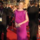 Julie Bowen's Big Night at the 2012 SAG Awards