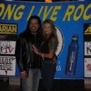 Jose Hernandez and Cheryl Bachman - 454 x 340