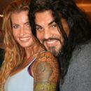 Jose Hernandez and Cheryl Bachman - 454 x 681