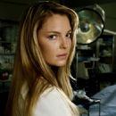 Katherine Heigl as Dr. Isobel 'Izzie' Stevens in Grey's Anatomy - 454 x 603
