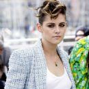 Kristen Stewart – 'Jury' Photocall at Cannes Film Festival