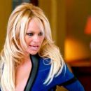 Pamela Anderson as the Invisible Girl in Superhero Movie - 454 x 257