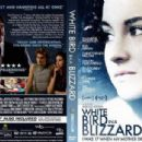 White Bird in a Blizzard  -  Product
