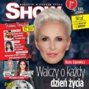 Kora Jackowska - Show Magazine Cover [Poland] (7 March 2016)
