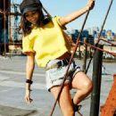 Victoria Justice Seventeen Argentina Magazine February 2015