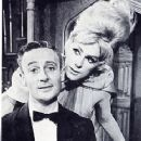 High Sprits 1964 Musical Edward Woodward