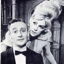 High Sprits 1964 Musical Edward Woodward