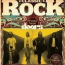 Jim Morrison, Robby Krieger, Ray Manzarek & John Densmore