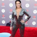 Gaby Espino – 2018 Latin American Music Awards in Los Angeles - 454 x 636