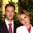 Giovanna Antonelli and Guilherme Weber
