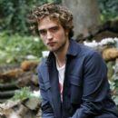 Robert Pattinson in Rome,Italy - 400 x 600